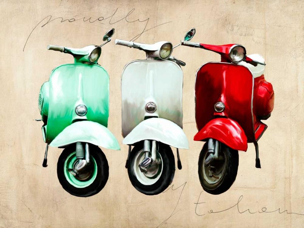 .,Transportation,Leisure,,,,3TR2431,Proudly Italian,Rizzardi, Teo,Horizontal