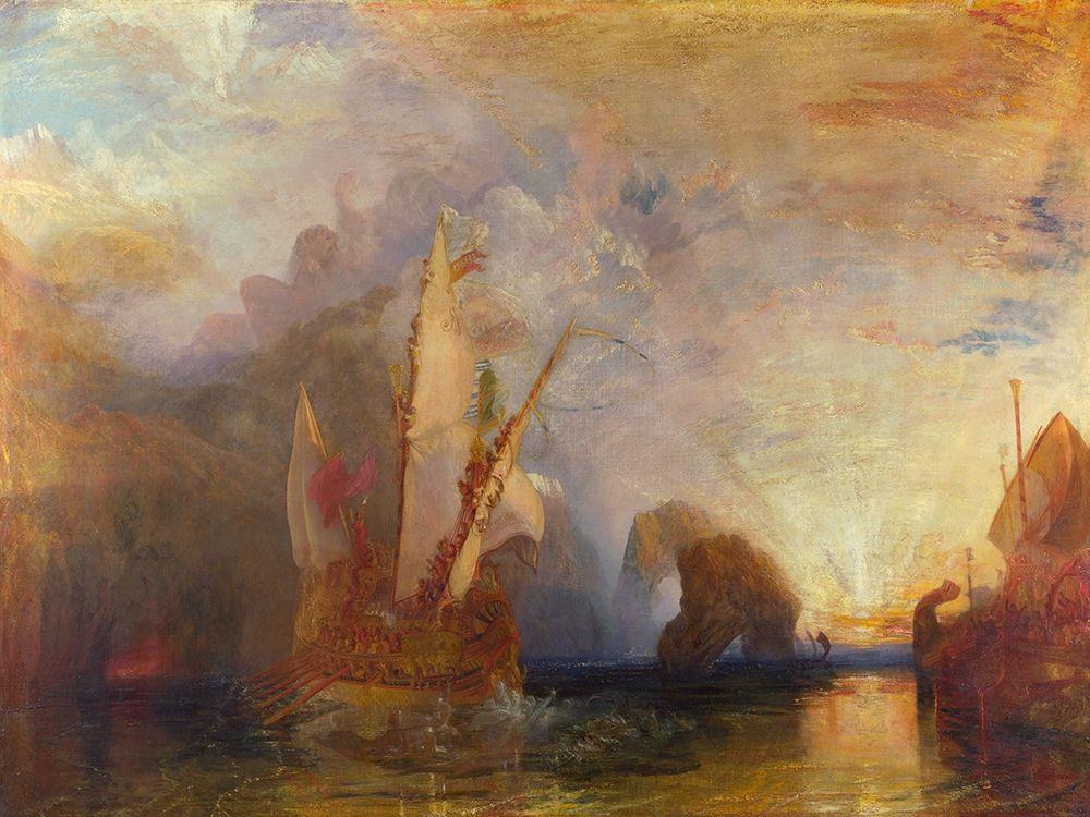 William, Turner