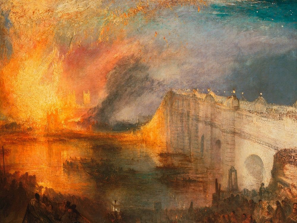 William, Turner