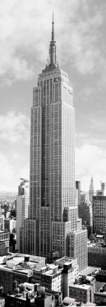 konfigurieren des Kunstdrucks in Wunschgröße Empire State Building, NYC von Anonymous