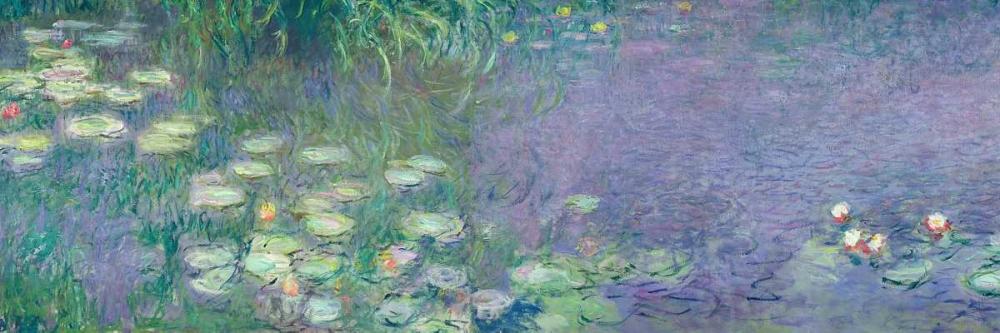 konfigurieren des Kunstdrucks in Wunschgröße Morning I von Monet, Claude