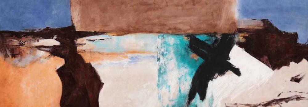 konfigurieren des Kunstdrucks in Wunschgröße Bahamas von Olin, Chaz