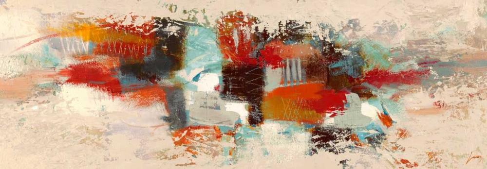 konfigurieren des Kunstdrucks in Wunschgröße Primavera von Lucas