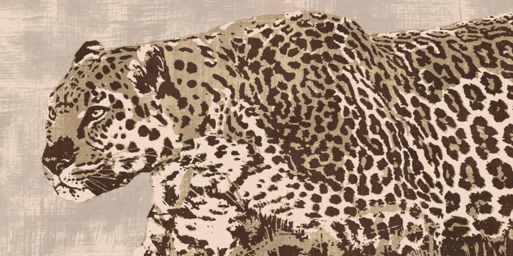 konfigurieren des Kunstdrucks in Wunschgröße In the Wild von Cooper, Andrew