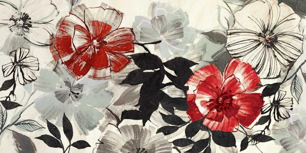 konfigurieren des Kunstdrucks in Wunschgröße Love and Pearls von Inger, Astrid
