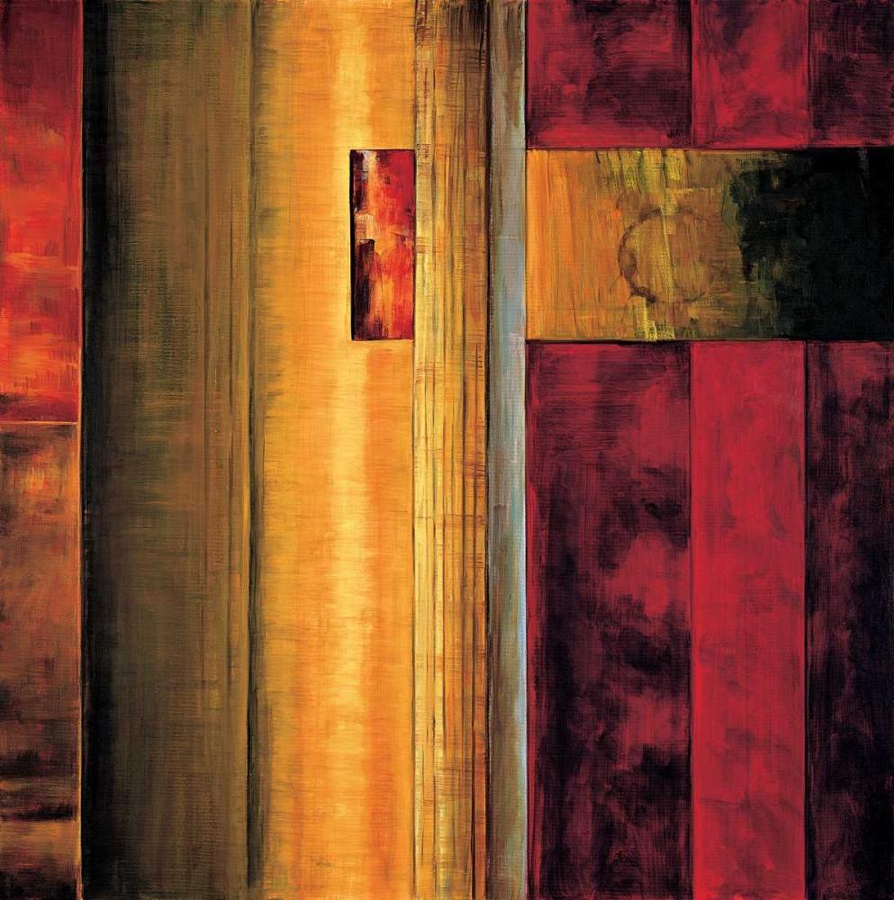 konfigurieren des Kunstdrucks in Wunschgröße Titillate II von Summers, Aaron