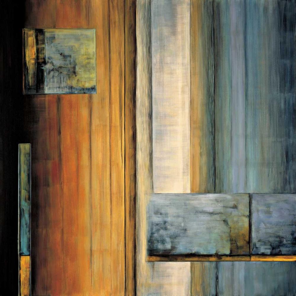 konfigurieren des Kunstdrucks in Wunschgröße Fascination I von Summers, Aaron