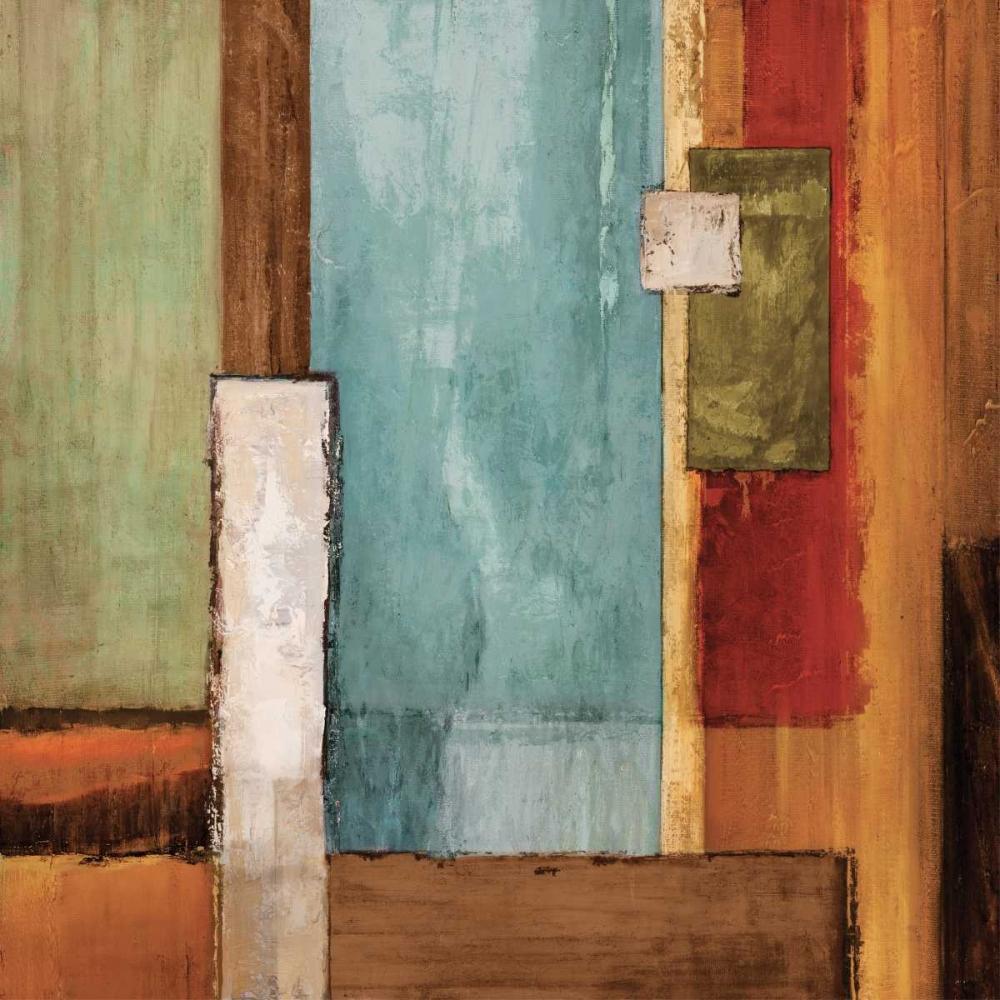 konfigurieren des Kunstdrucks in Wunschgröße Another Dimension I von Summers, Aaron