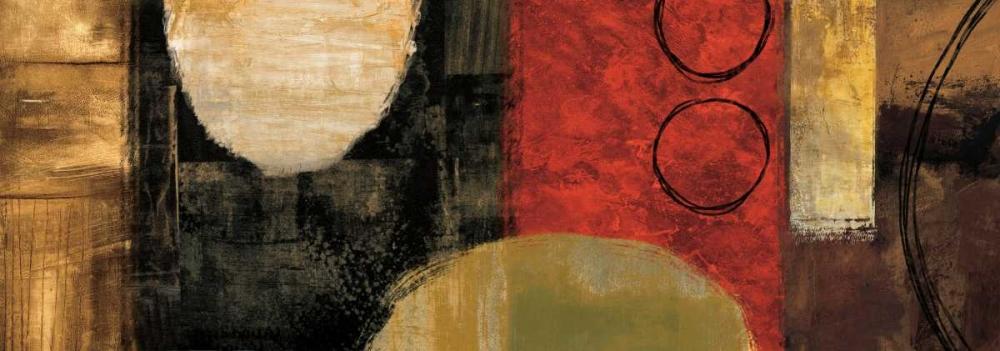 konfigurieren des Kunstdrucks in Wunschgröße Balancing Act von Nelson, Brent