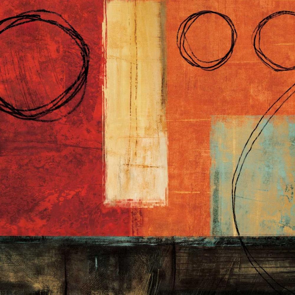 konfigurieren des Kunstdrucks in Wunschgröße Constant I von Nelson, Brent
