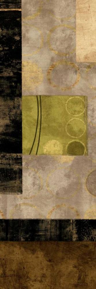 konfigurieren des Kunstdrucks in Wunschgröße Elevate I von Nelson, Brent