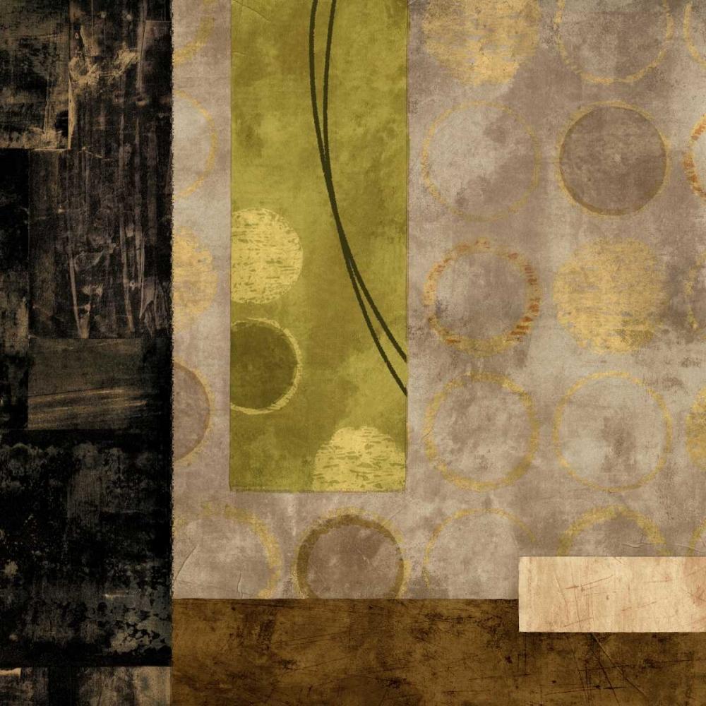 konfigurieren des Kunstdrucks in Wunschgröße Escalate von Nelson, Brent