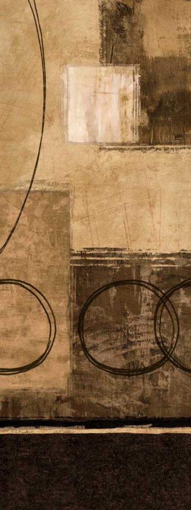 konfigurieren des Kunstdrucks in Wunschgröße Pause to Reflect II von Nelson, Brent