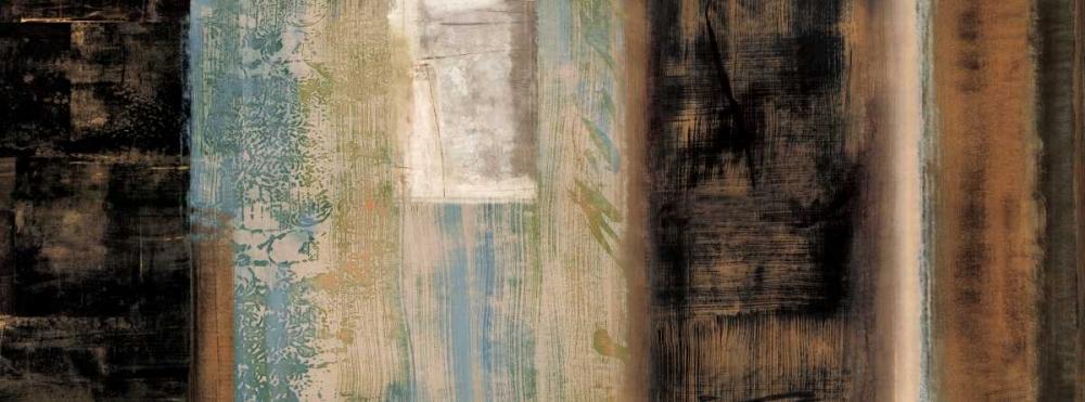 konfigurieren des Kunstdrucks in Wunschgröße A Notion von Nelson, Brent