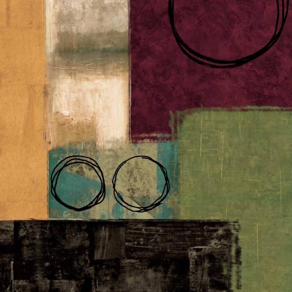 konfigurieren des Kunstdrucks in Wunschgröße For the Sake of It I von Nelson, Brent