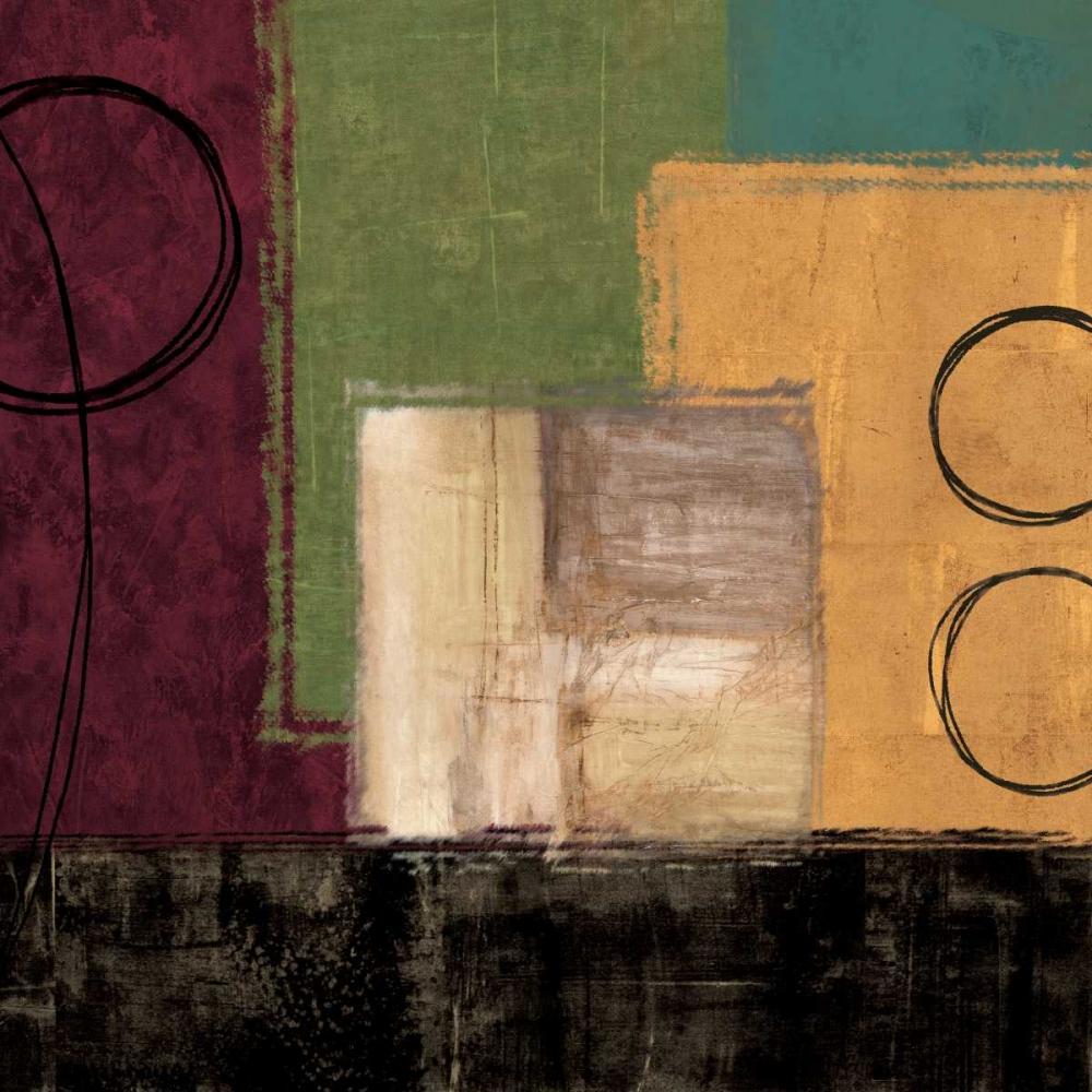 konfigurieren des Kunstdrucks in Wunschgröße For the Sake of It II von Nelson, Brent