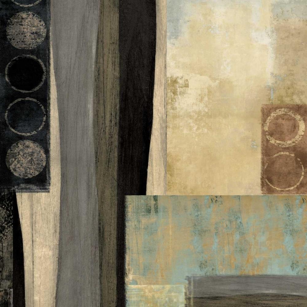 konfigurieren des Kunstdrucks in Wunschgröße By the Way I von Nelson, Brent