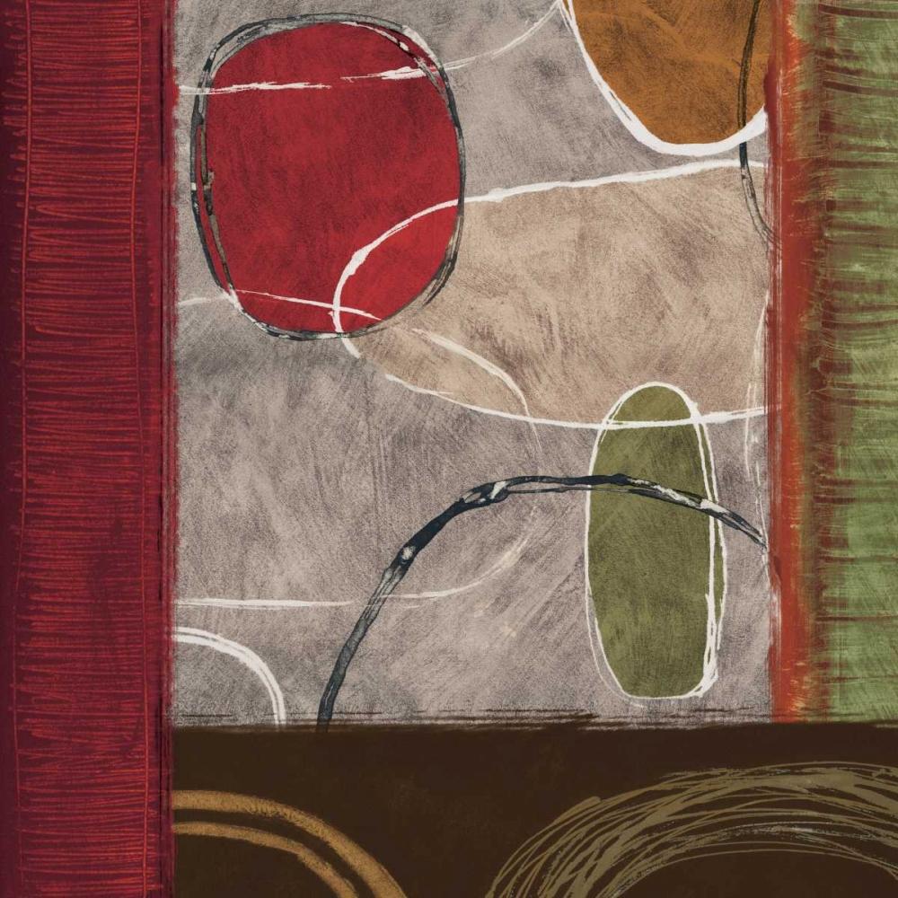 konfigurieren des Kunstdrucks in Wunschgröße Abracadabra II von Nelson, Brent