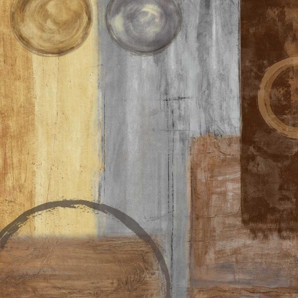 konfigurieren des Kunstdrucks in Wunschgröße Momentum II von Nelson, Brent