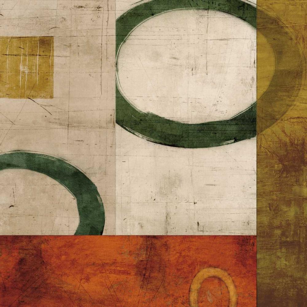 konfigurieren des Kunstdrucks in Wunschgröße Next I von Nelson, Brent