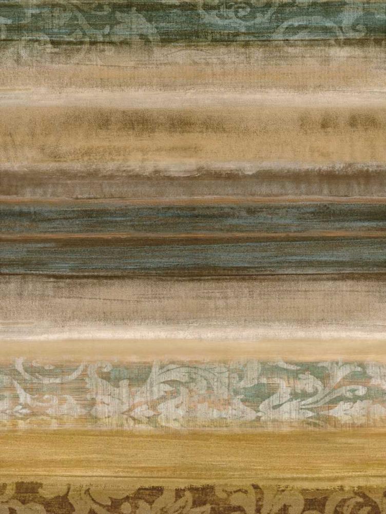 konfigurieren des Kunstdrucks in Wunschgröße Ambient I von Nelson, Brent
