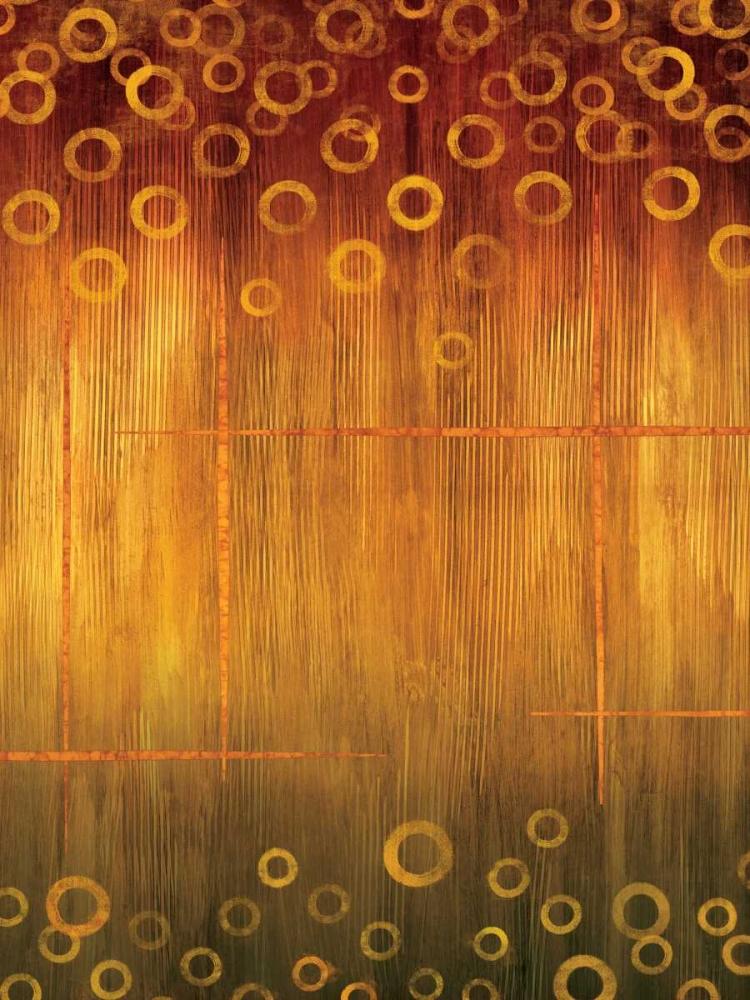 konfigurieren des Kunstdrucks in Wunschgröße Ascending II von Nelson, Brent