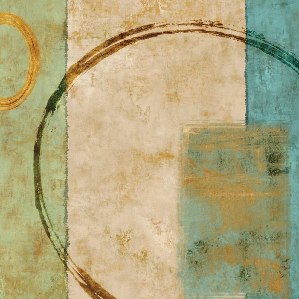 konfigurieren des Kunstdrucks in Wunschgröße Relativity II von Nelson, Brent