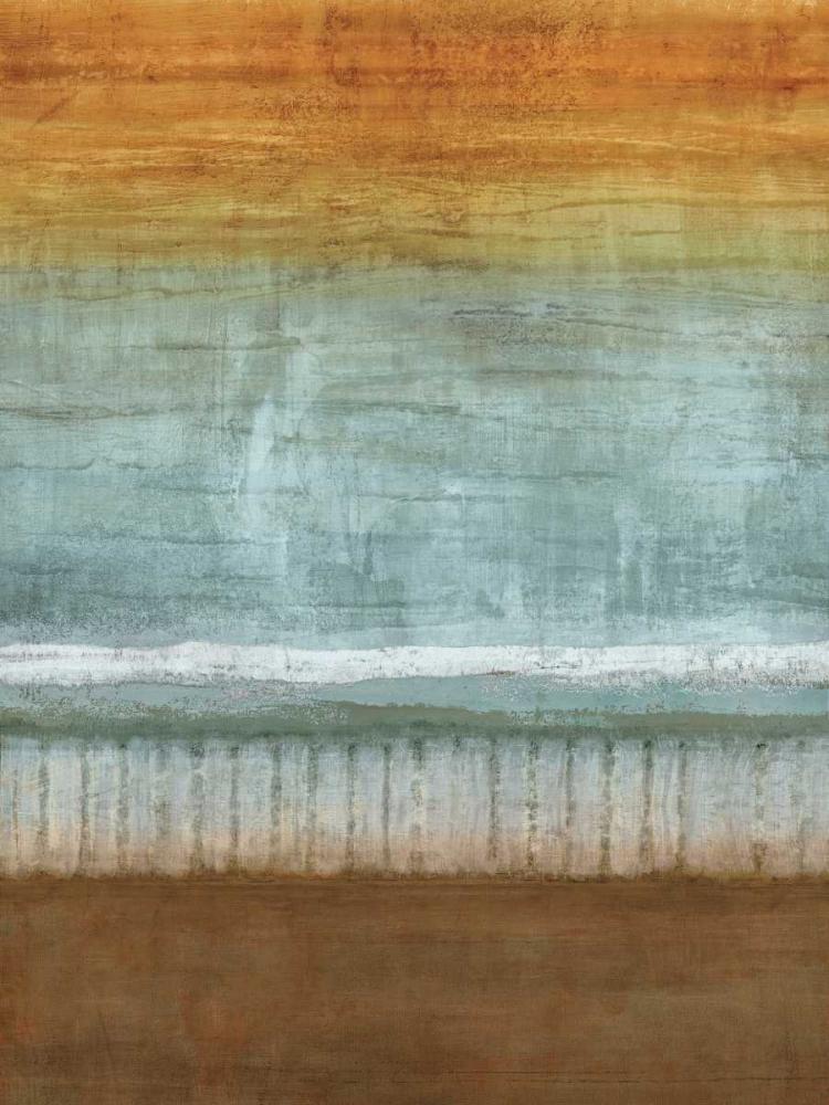 konfigurieren des Kunstdrucks in Wunschgröße Skys the Limit II von Nelson, Brent