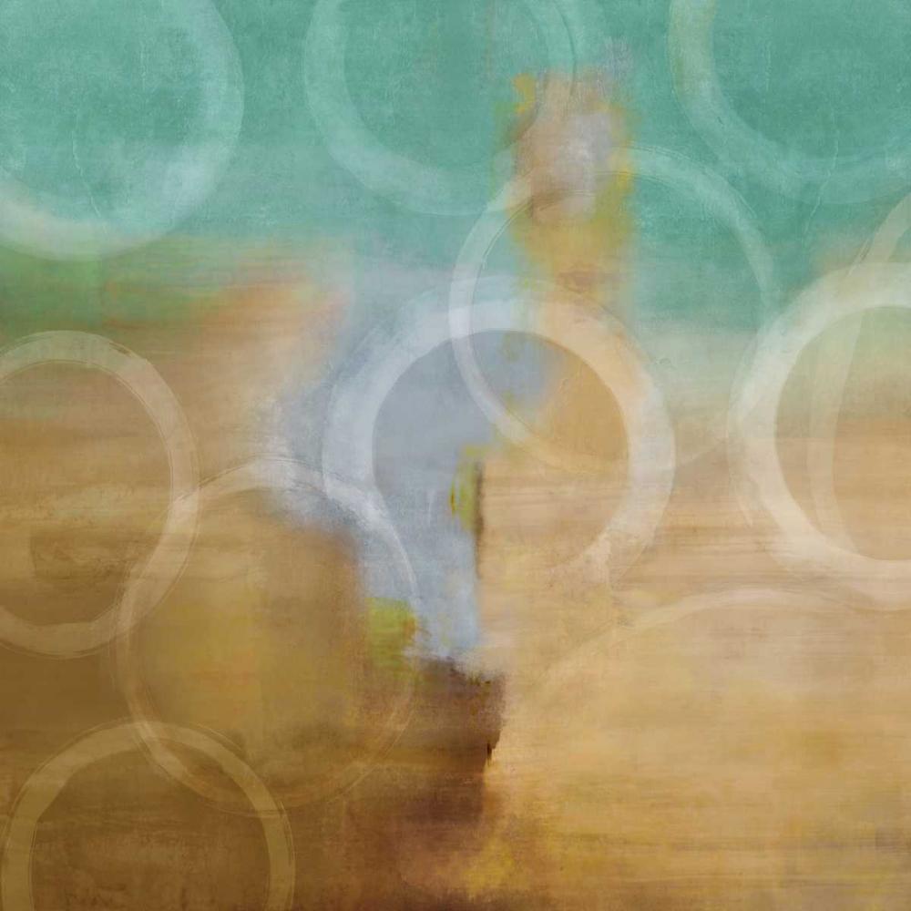 konfigurieren des Kunstdrucks in Wunschgröße Ethereal I von Nelson, Brent