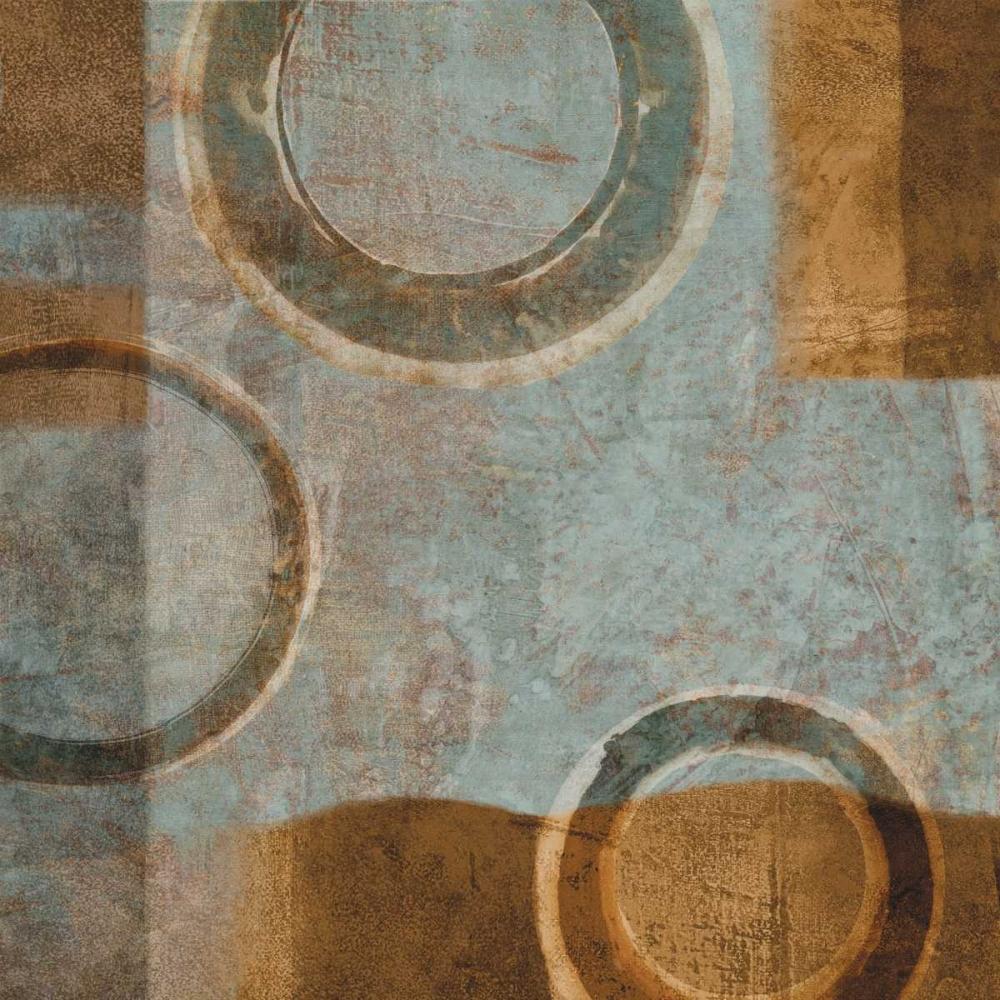 konfigurieren des Kunstdrucks in Wunschgröße Go II von Nelson, Brent