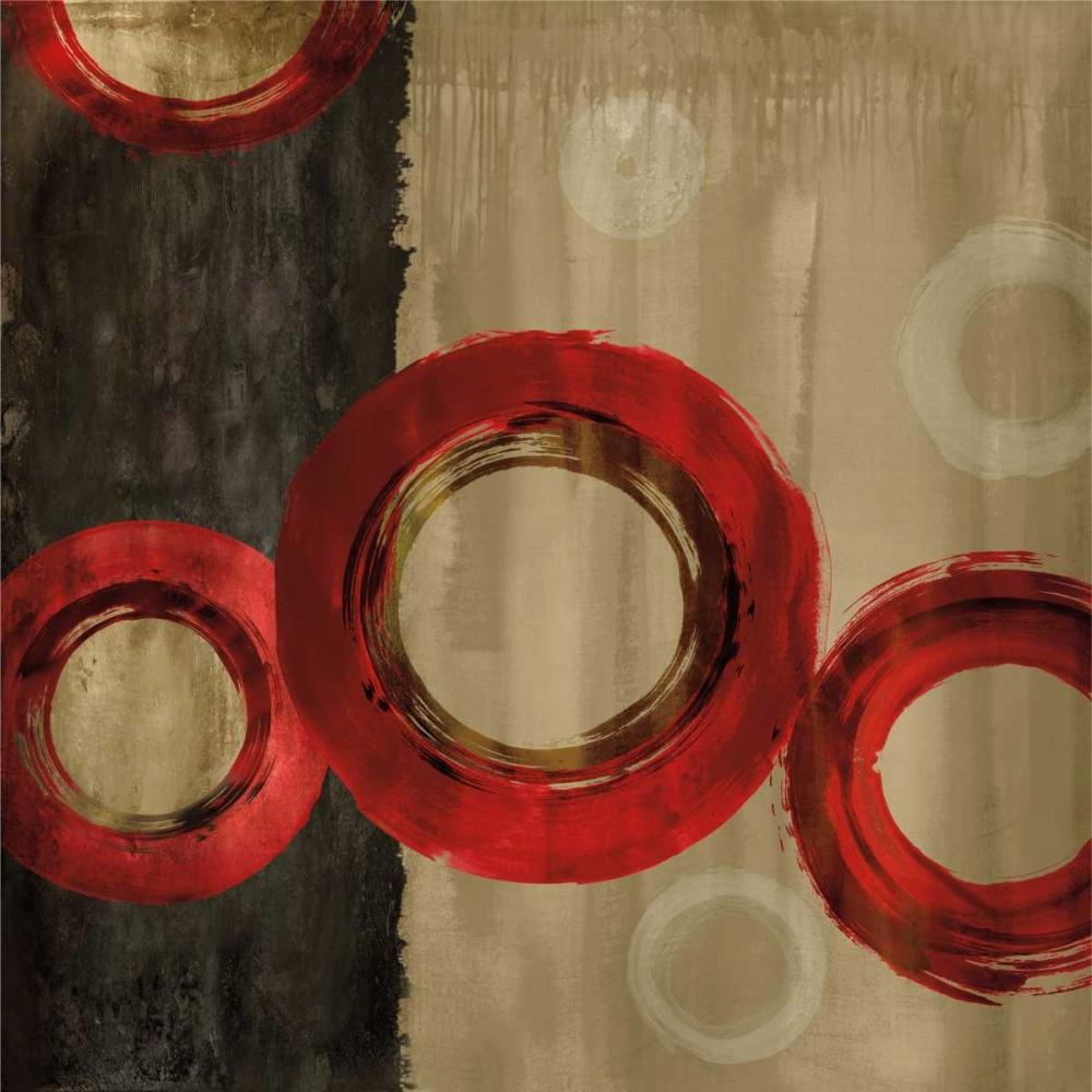 konfigurieren des Kunstdrucks in Wunschgröße On A Roll I von Nelson, Brent