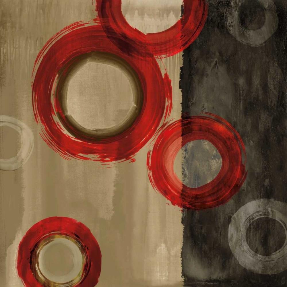 konfigurieren des Kunstdrucks in Wunschgröße On A Roll II von Nelson, Brent