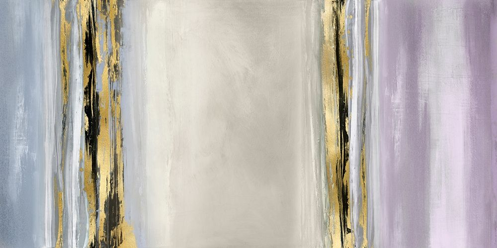 konfigurieren des Kunstdrucks in Wunschgröße Vertical Motion von Corbin, Allie
