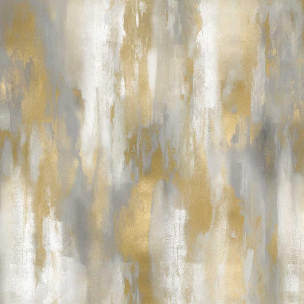 konfigurieren des Kunstdrucks in Wunschgröße Apex Gold II von Spencer, Carey