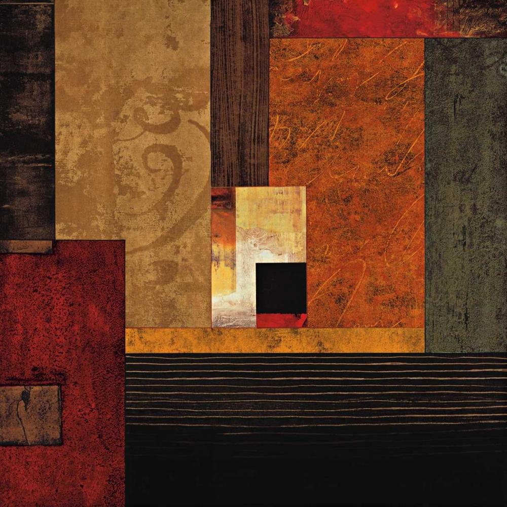 konfigurieren des Kunstdrucks in Wunschgröße The Moment of Truth I von Donovan, Chris