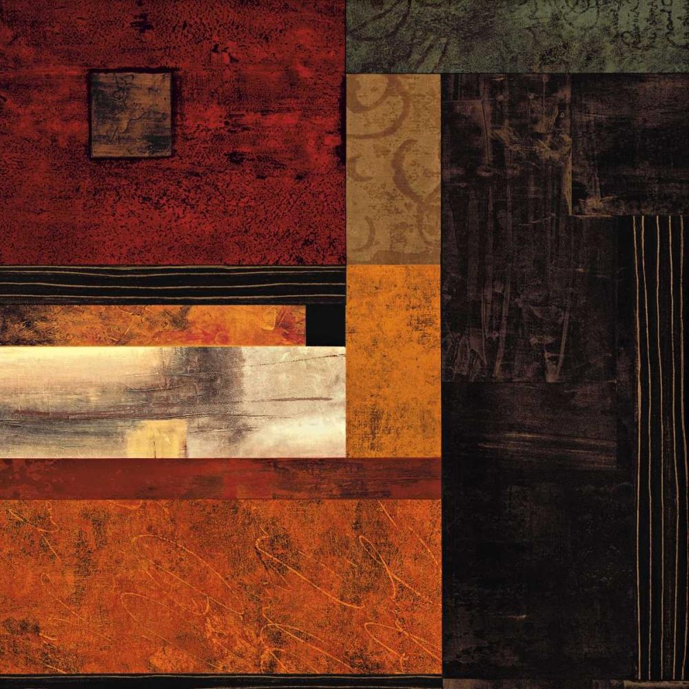 konfigurieren des Kunstdrucks in Wunschgröße The Moment of Truth II von Donovan, Chris