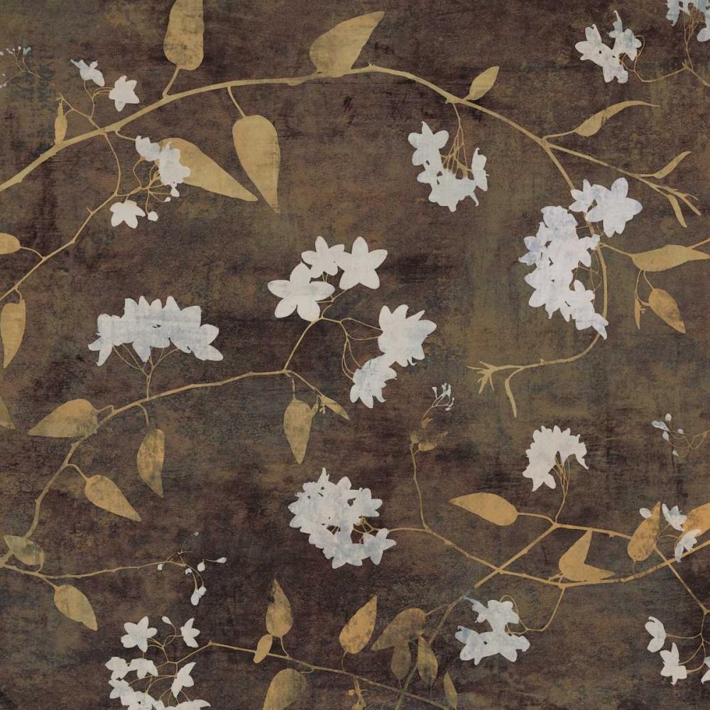 konfigurieren des Kunstdrucks in Wunschgröße Blossoms I von Donovan, Chris
