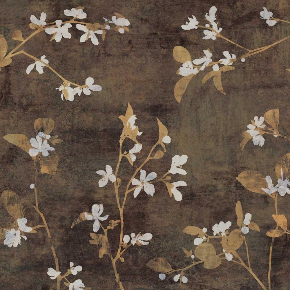 konfigurieren des Kunstdrucks in Wunschgröße Blossoms II von Donovan, Chris