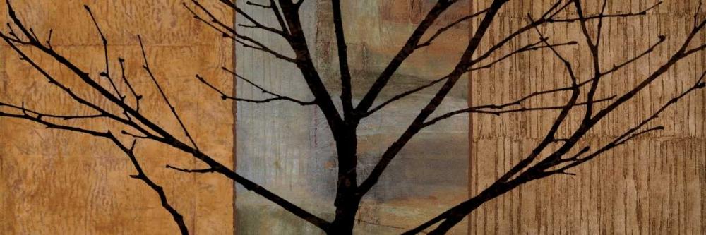 konfigurieren des Kunstdrucks in Wunschgröße Arboreal I von Donovan, Chris