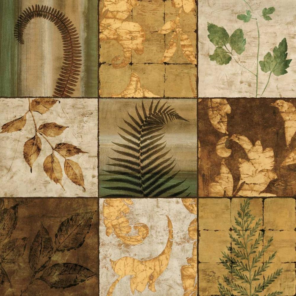 konfigurieren des Kunstdrucks in Wunschgröße Natures Touch II von Donovan, Chris