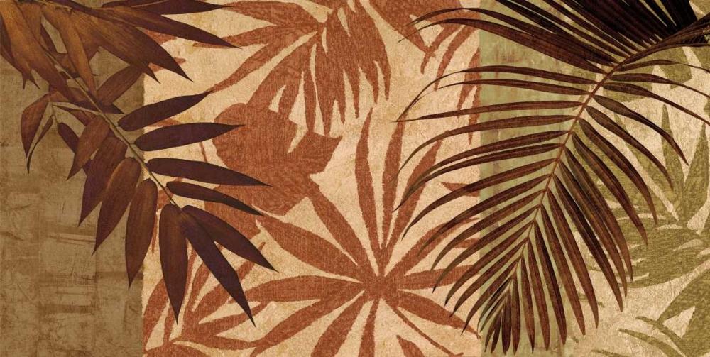 konfigurieren des Kunstdrucks in Wunschgröße Palm Treasure von Donovan, Chris