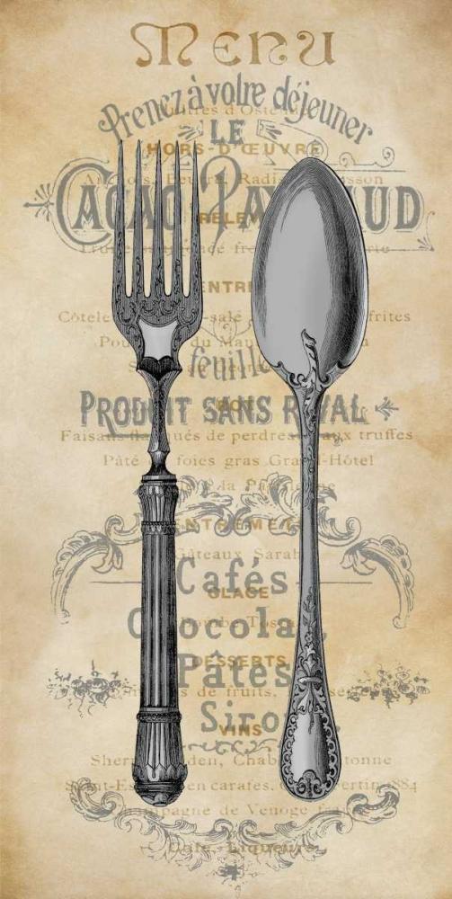 konfigurieren des Kunstdrucks in Wunschgröße Cuisine I von Devellier, Deborah