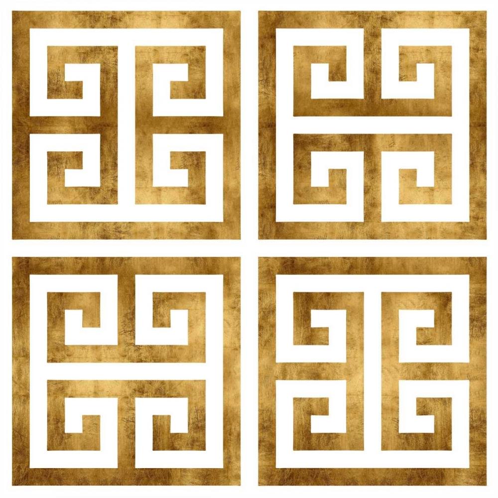 konfigurieren des Kunstdrucks in Wunschgröße Greek Classic III von Roberts, Ellie
