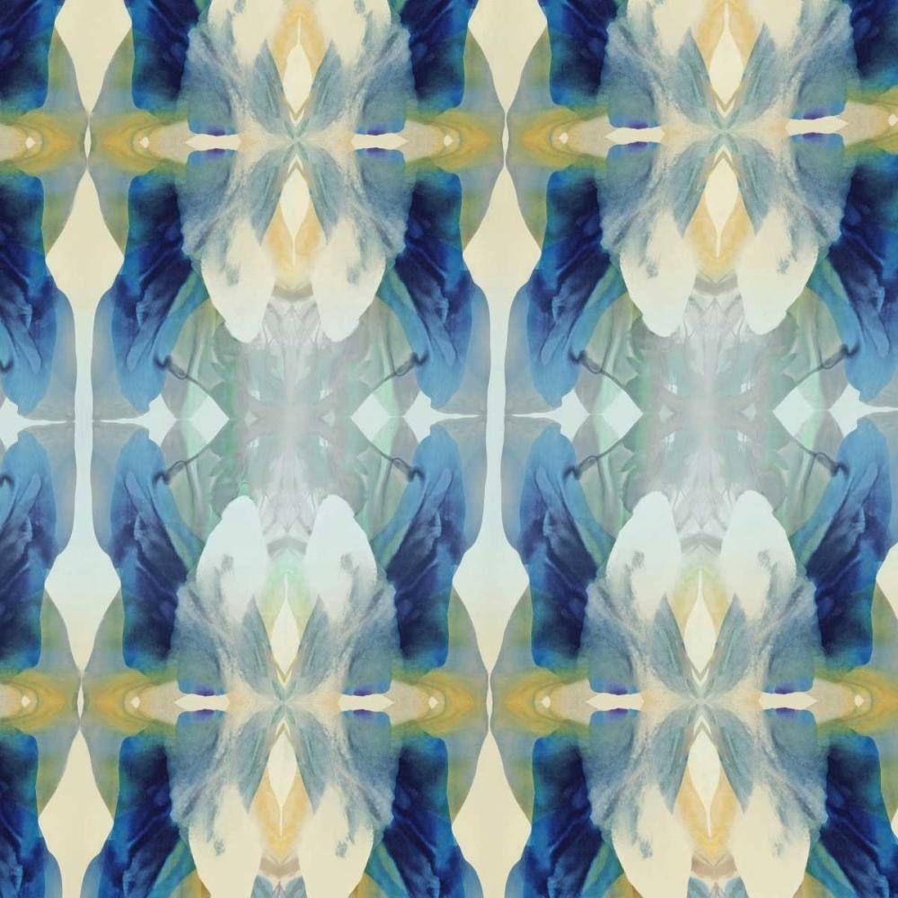 konfigurieren des Kunstdrucks in Wunschgröße Reflective Mood von Roberts, Ellie