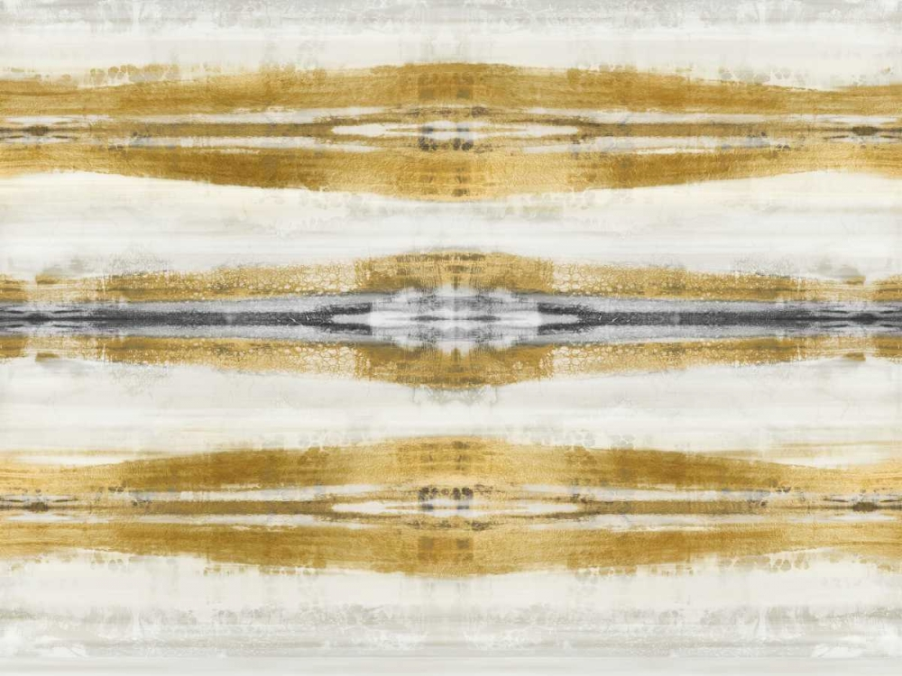 konfigurieren des Kunstdrucks in Wunschgröße Emminent in Gold I von Roberts, Ellie