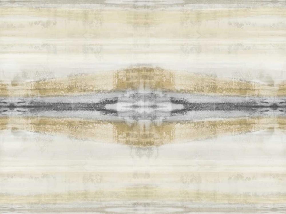 konfigurieren des Kunstdrucks in Wunschgröße Symmetry I von Roberts, Ellie