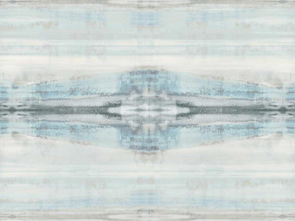 konfigurieren des Kunstdrucks in Wunschgröße Symmetry II von Roberts, Ellie