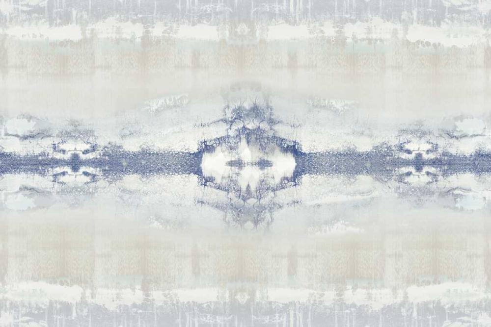 konfigurieren des Kunstdrucks in Wunschgröße Symmetry III von Roberts, Ellie