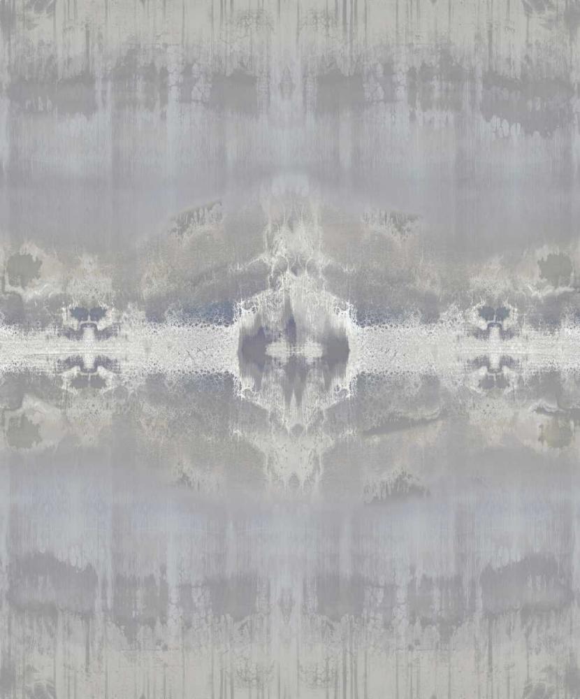 konfigurieren des Kunstdrucks in Wunschgröße Entice - Grey von Roberts, Ellie