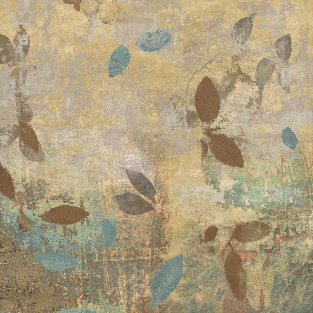 konfigurieren des Kunstdrucks in Wunschgröße Natures Rhythm I von Lange, Erin